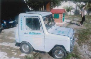 Auto La Rosa