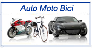Auto Moto Bici