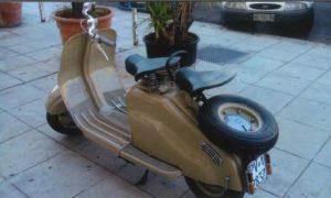 Lambretta IMG 1