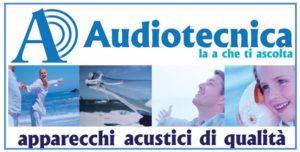 Logo Audiotecnica