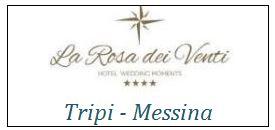 Logo Rosa dei venti