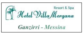 Logo Villa Morgana