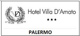 Logo villa d'amato