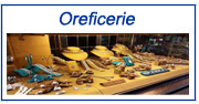 Oreficerie